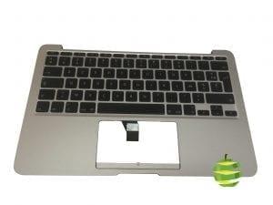 661-6072 Top Case Apple MacBook Air 11 pouces A1370 clavier Azerty (FR) (2011)