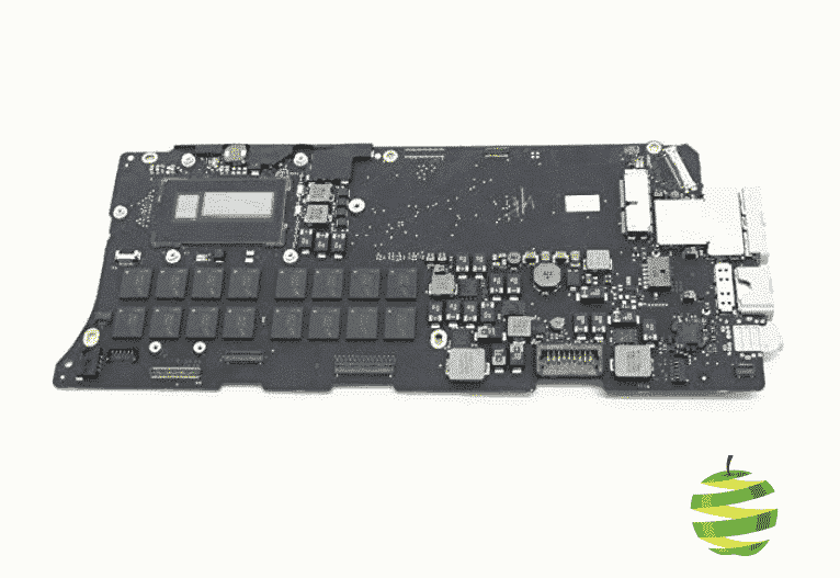 carte mere macbook pro Logid Board 2.4 GHz Intel Core i5 8 GB RAM for MacBook Pro Retina