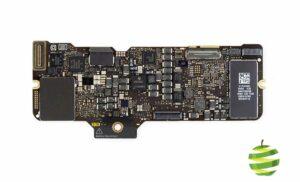 661-04738 Carte-mère 1,3 GHz Core M7 8Go 512GB pour MacBook Retina 12 pouces A1534 (2016)_BestinMac.com