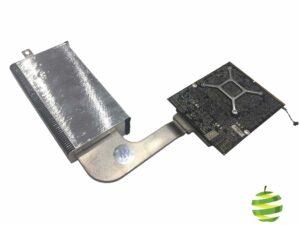 661-5578 Carte Graphique AMD Radeon HD 5750 1 TB et dissipateur thermique iMac 27 pouces a1312 (2010)