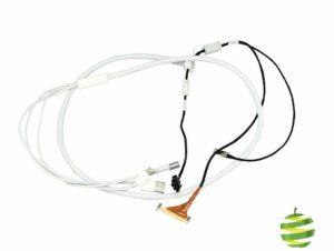 922-8679 Cable Tout en Un pour Ecran LED Cinema Display 24 pouces A1267 (2010)_1_BestinMac