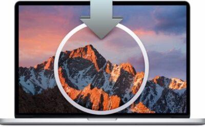 Comment installer le Système Mac OS X ?