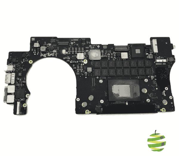 661-6539 Carte mère 2,7 GHz Intel Core i7 16GO RAM pour MacBook Pro Retina 15 pouces A1398 (2012-2013)