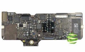 820-00244-A Logic Board 1,1 GHz Intel Core M3 8Go RAM, 256 GB SSD pour MacBook Retina 12 A1534 (2016)_1_BestInMac