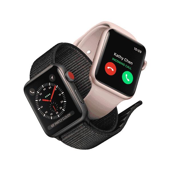Comment identifier votre Apple Watch ?