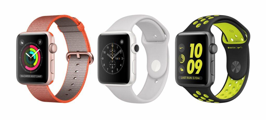 Apple Watch Serie 2_BestinMac