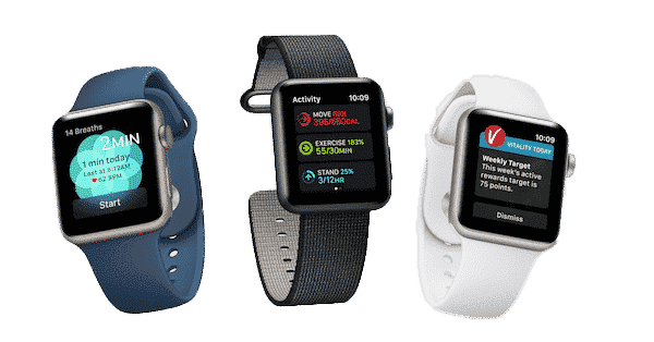 Apple Watch Série 3_BestinMac