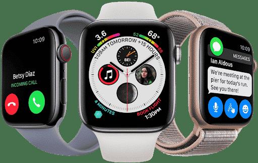 Apple Watch Série 4_BestinMac