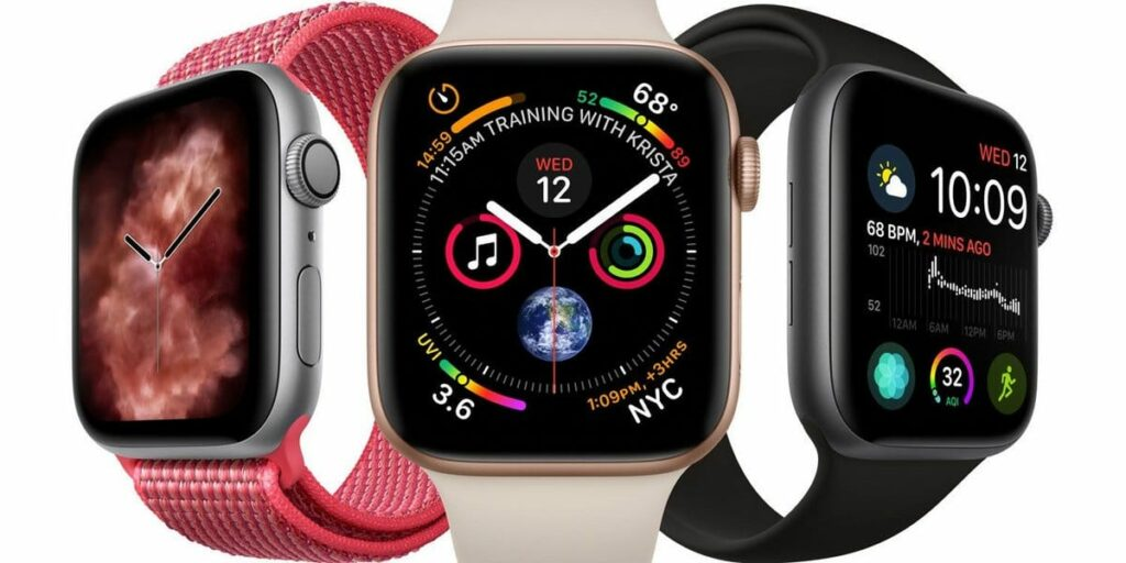 Apple Watch Série 5_BestinMac