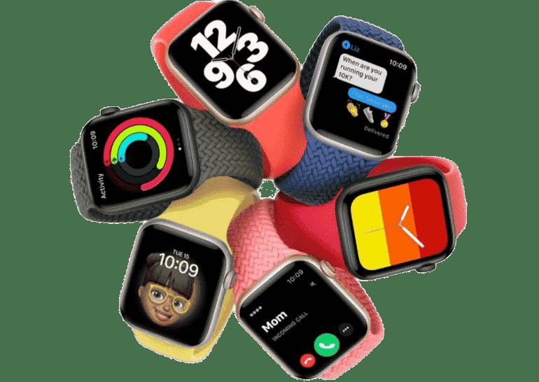Apple Watch Serie 6_BestinMac