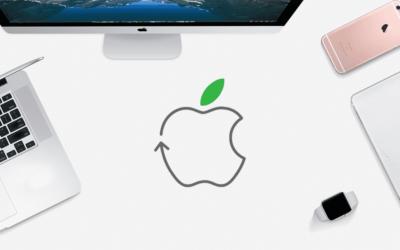 Même irréparable, votre Mac Apple a de la valeur !