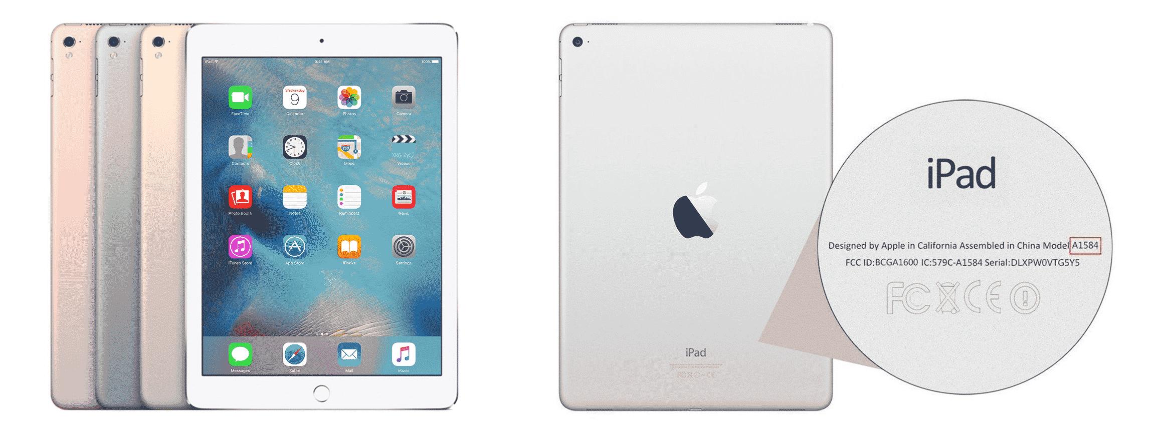 Comment identifier votre iPad_BestinMac