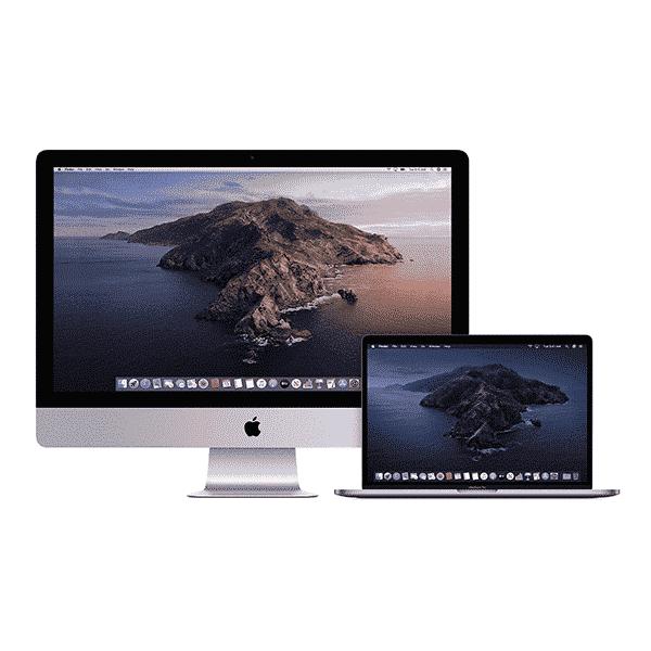 Identifier votre Mac Apple
