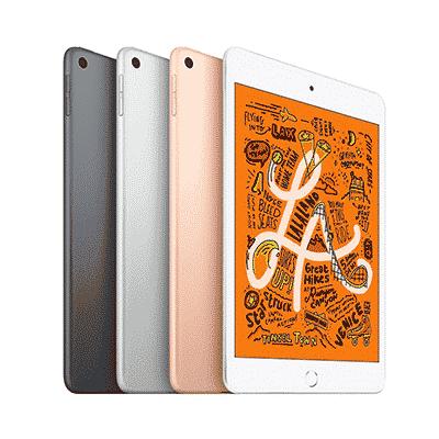 iPad Mini 2/3/4/5 et 6