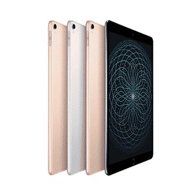iPad Pro 2ème Génération