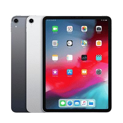 iPad Pro 3ème Génération