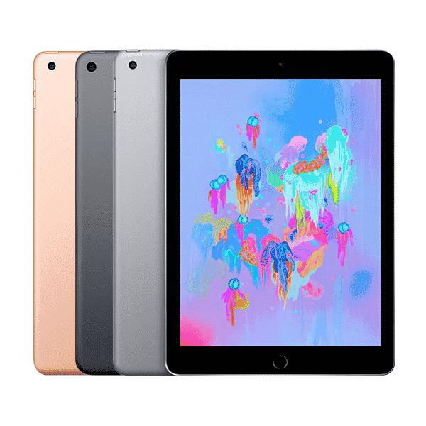 Comment identifier votre iPad ?
