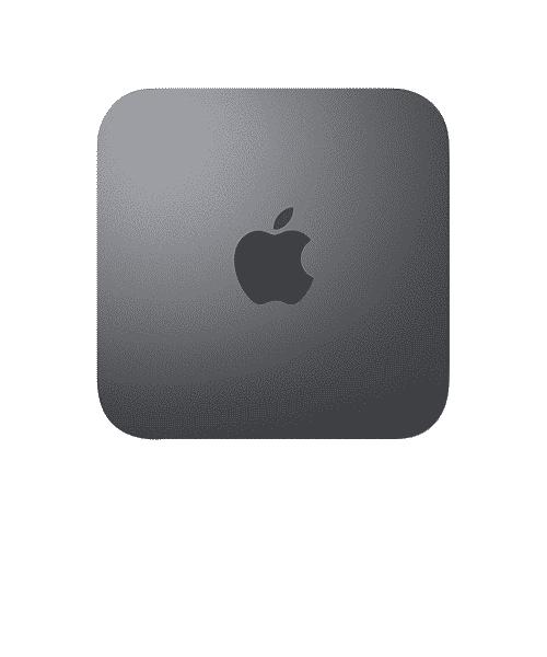 Pièces détachées Mac Mini