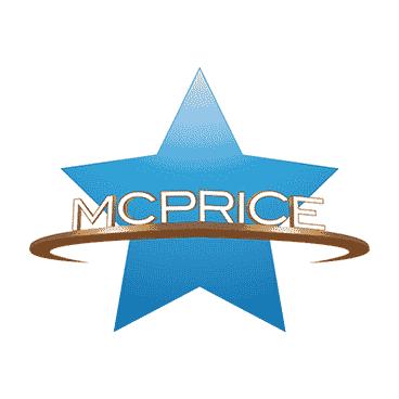 McPrice Logo - Réparateur | BestinMac.com