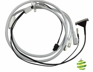 922-9743 922-9362 Cable All in One pour Apple LED Cinema Display 27 pouces A1316 (2010)