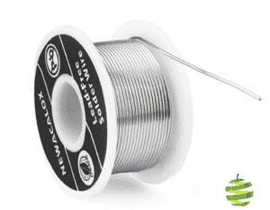 Étain à souder sans plomb 1-0.6mm_1_BestinMac.com