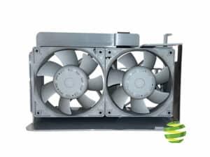 922-8497 Vue avant du Ventilateur avant Mac Pro A1186 (2008)