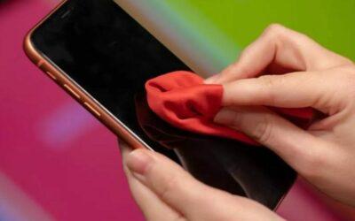 COVID-19 : Comment nettoyer avec efficacité son iPhone ?