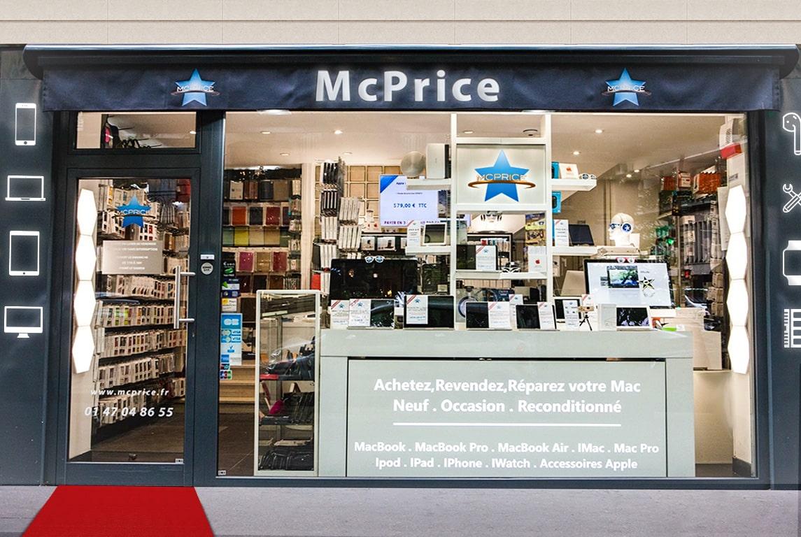 Boutique McPrice