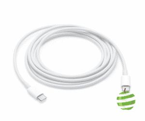 Câble de chargement Apple USB-C vers USB-C