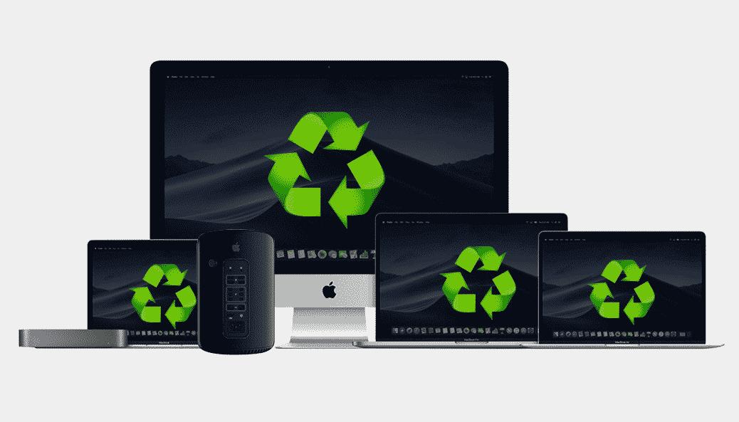 Recyclage - Rachat | BestinMac.com