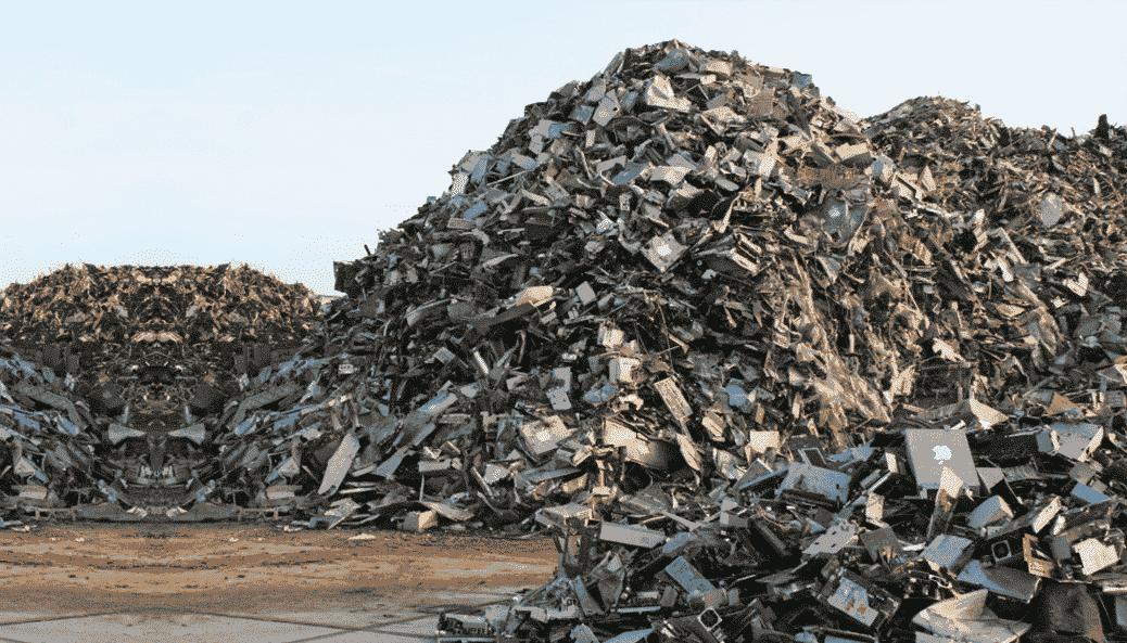 Recyclage - Sur Consommation électronique | BestinMac.com