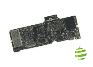 661-02247 Logic Board 1,2 GHz 8GB 512GB pour Apple MacBook 12 pouces A1534 (early 2015)_1_BestInMac.com