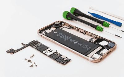 Apple augmente la période de disponibilité des pièces détachées pour l'iPhone et les Mac portables