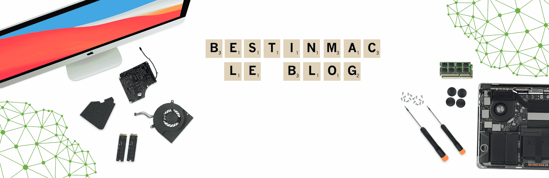 Bienvenue sur le Blog BestinMac.com