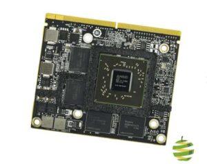 661-5967 Carte graphique AMD 6770M 512MB pour iMac 27 pouces A1312 et iMac 21,5 pouces A1311 (2011)
